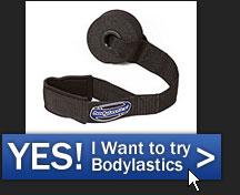 Bodylastics Accessories